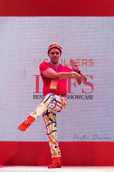 India Fashion Stylist Imam Siddique representing Lavender, The Boutique