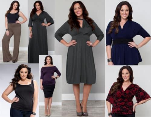 A Fashion Designer\'s perspective to Plus Size Dresses – Lavender ...