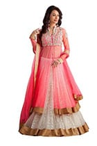 Contemporary Lehenga Blouse Style with a Jacket and Dupatta